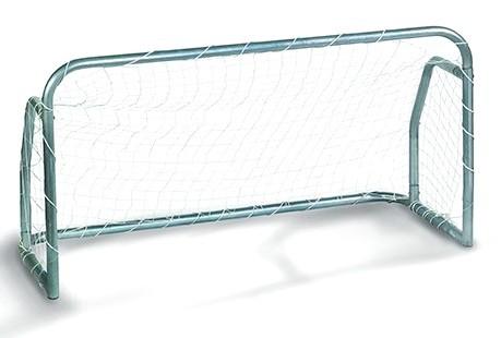 Hockeytor 1,50 m x 0,80 m mit Netz