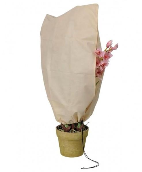 Winterschutzhaube 180 x 120 cm, Abdeckhaube, Winterschutz für Pflanzen